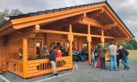 Grillhütte: Tag der offenen Tür