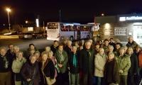 Fahrt zum Christkindlmarkt nach Limburg
