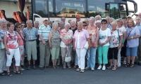 Halbtagsausflug der Seniorinnen und Senioren am 21.06.2017