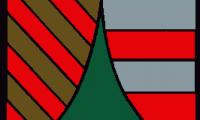 Das Wappen von Anhausen